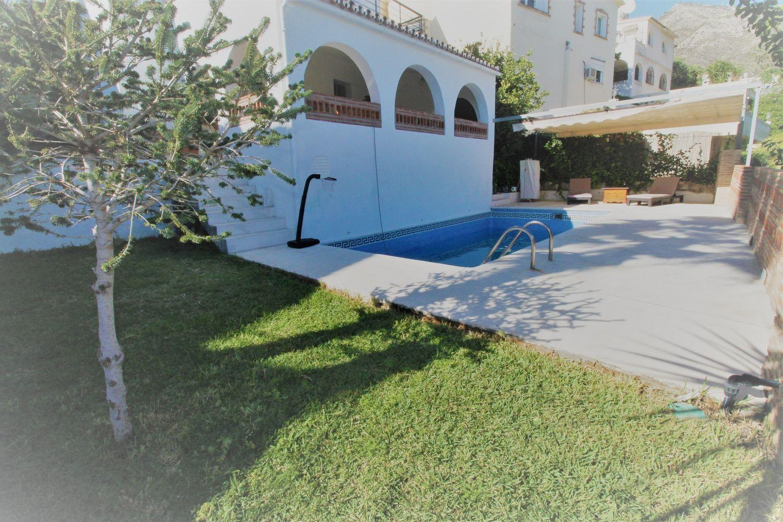 67714003 2455016 foto 714211 - Elegant and bright house in Benalmádena (Málaga)