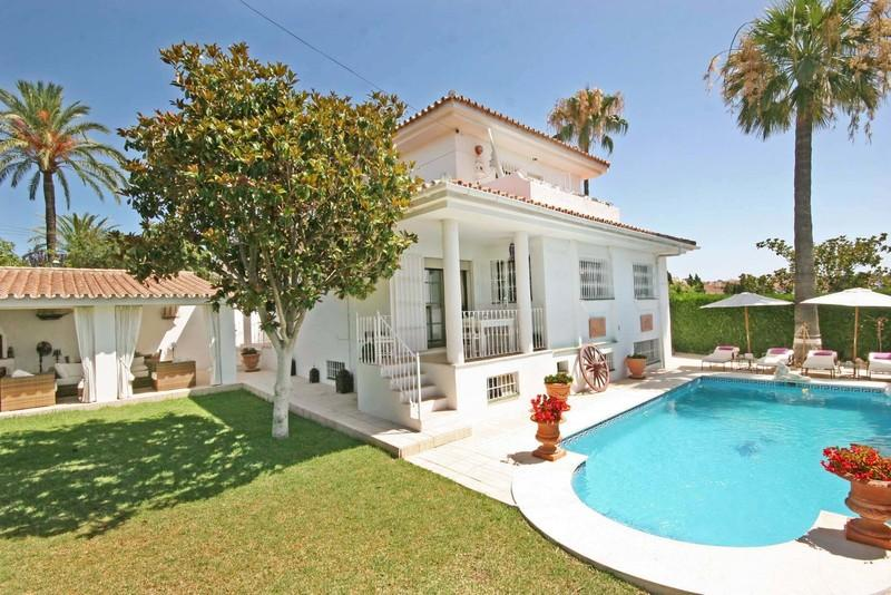 68785736 2447180 foto 623710 - Summer houses with pool in the Costa del Sol