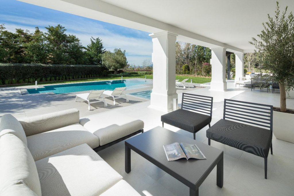 69140074 2260247 foto 567513 1024x683 - Find out one of the jewels of modern structure in this exclusive neighbourhood of Marbella