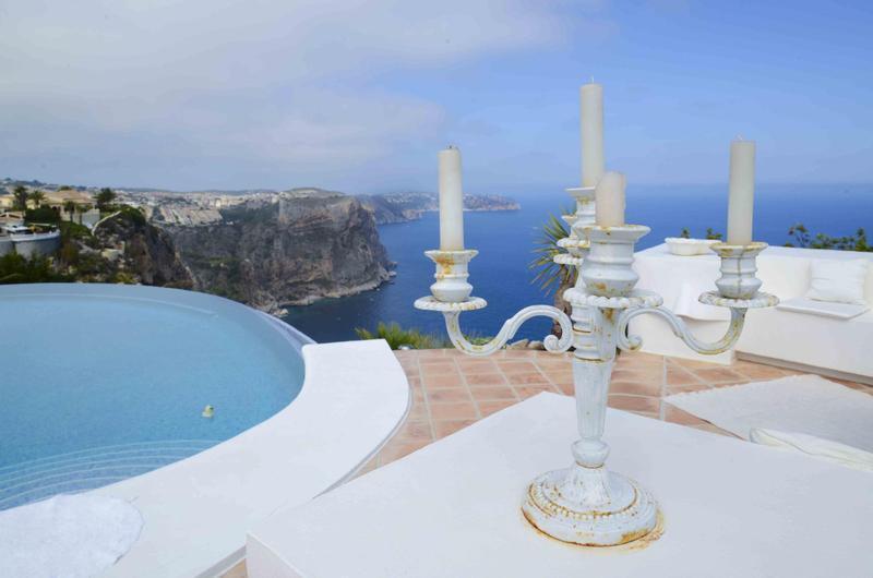 69151158 2340281 foto 808004 - The cliff, a luxury villa to enjoy the Mediterranean paradise