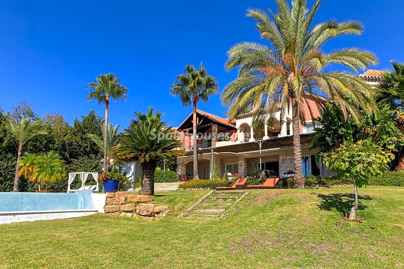 69700916 3159947 foto 031849 - Roman design, elegance and luxury in this wonderful villa in Benahavís