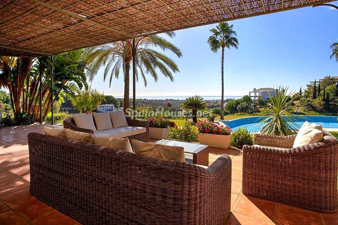 69700916 3159947 foto 040164 - Roman design, elegance and luxury in this wonderful villa in Benahavís