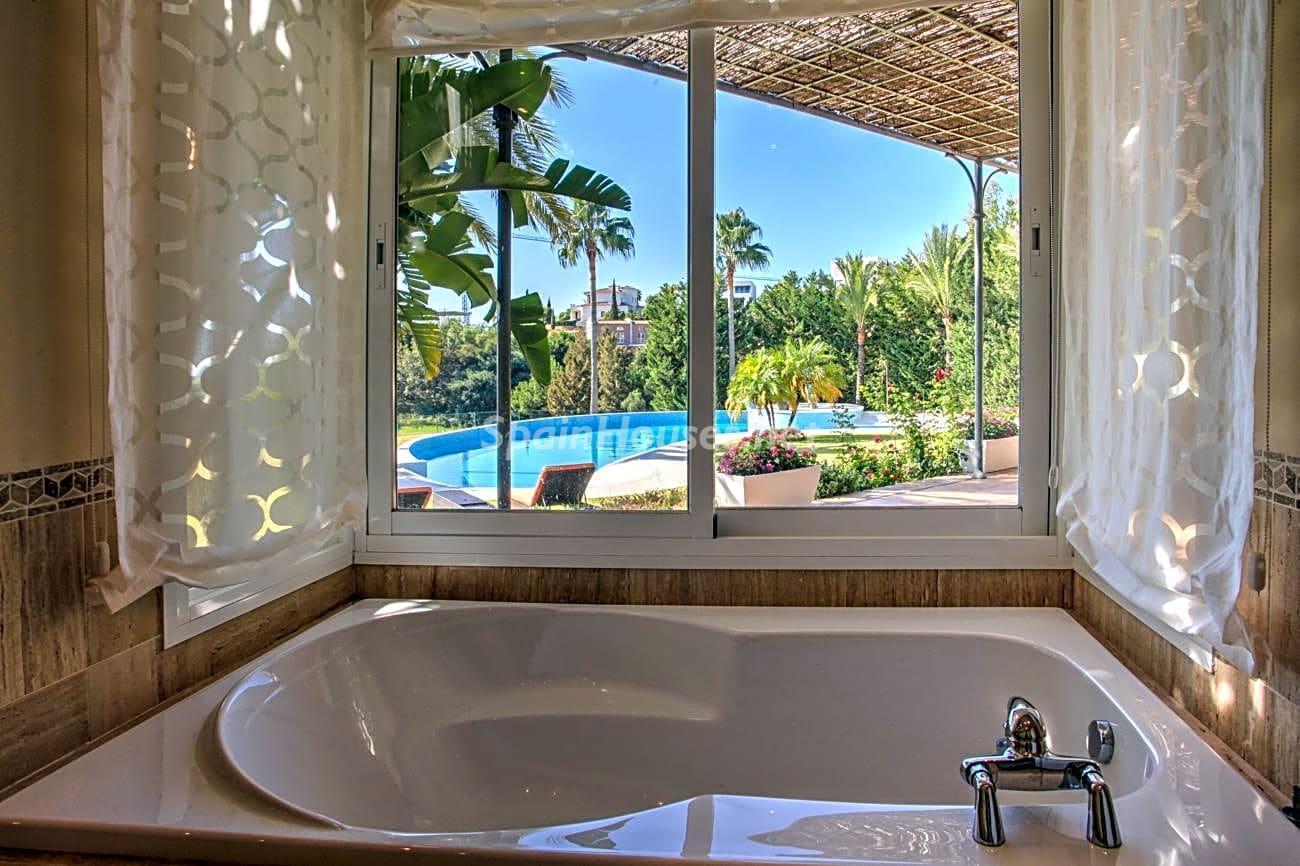 69700916 3159947 foto 042627 - Roman design, elegance and luxury in this wonderful villa in Benahavís