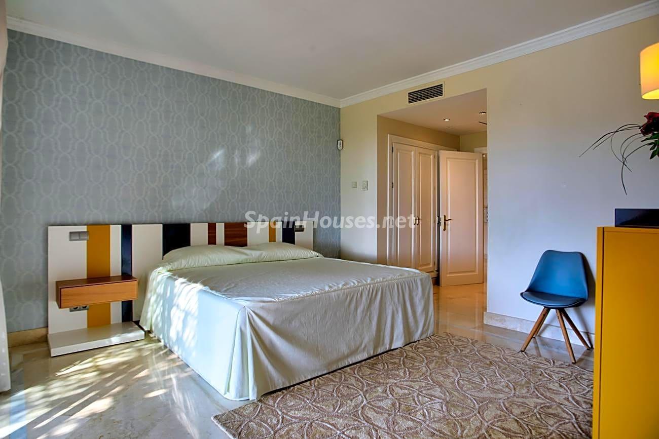 69700916 3159947 foto 484938 - Roman design, elegance and luxury in this wonderful villa in Benahavís