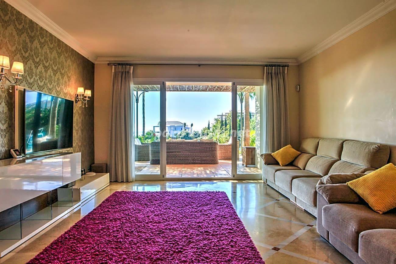 69700916 3159947 foto 853057 - Roman design, elegance and luxury in this wonderful villa in Benahavís