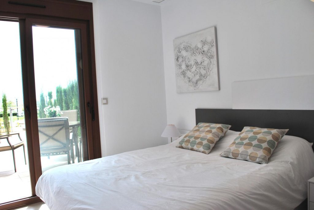 69739038 2958106 foto110601988 1024x685 - A golden opportunity in this beautiful ground floor apartment (Orihuela)