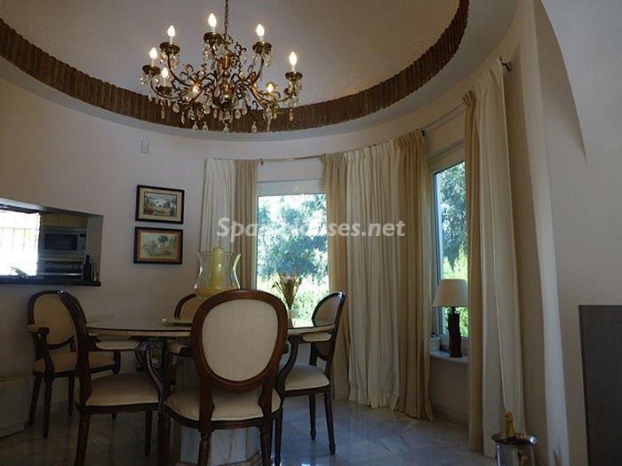 7 2 - Charming Villa for Sale in Mijas, Costa del Sol