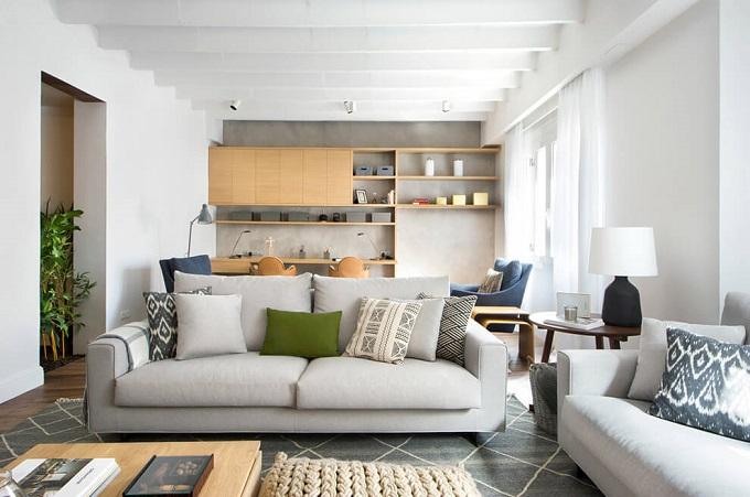 7. Apartment by Egue y Seta