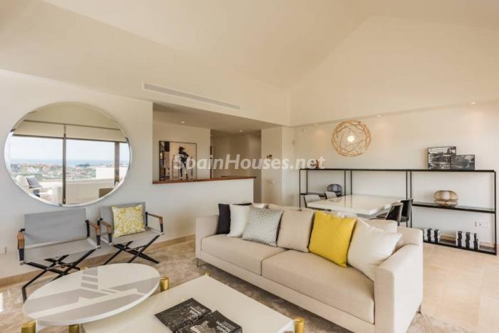7. Apartment for sale in Casares, Málaga