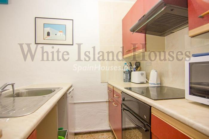 7. Apartment for sale in Ibiza - Apartment for sale in Santa Eulalia del Río, Balearic Islands