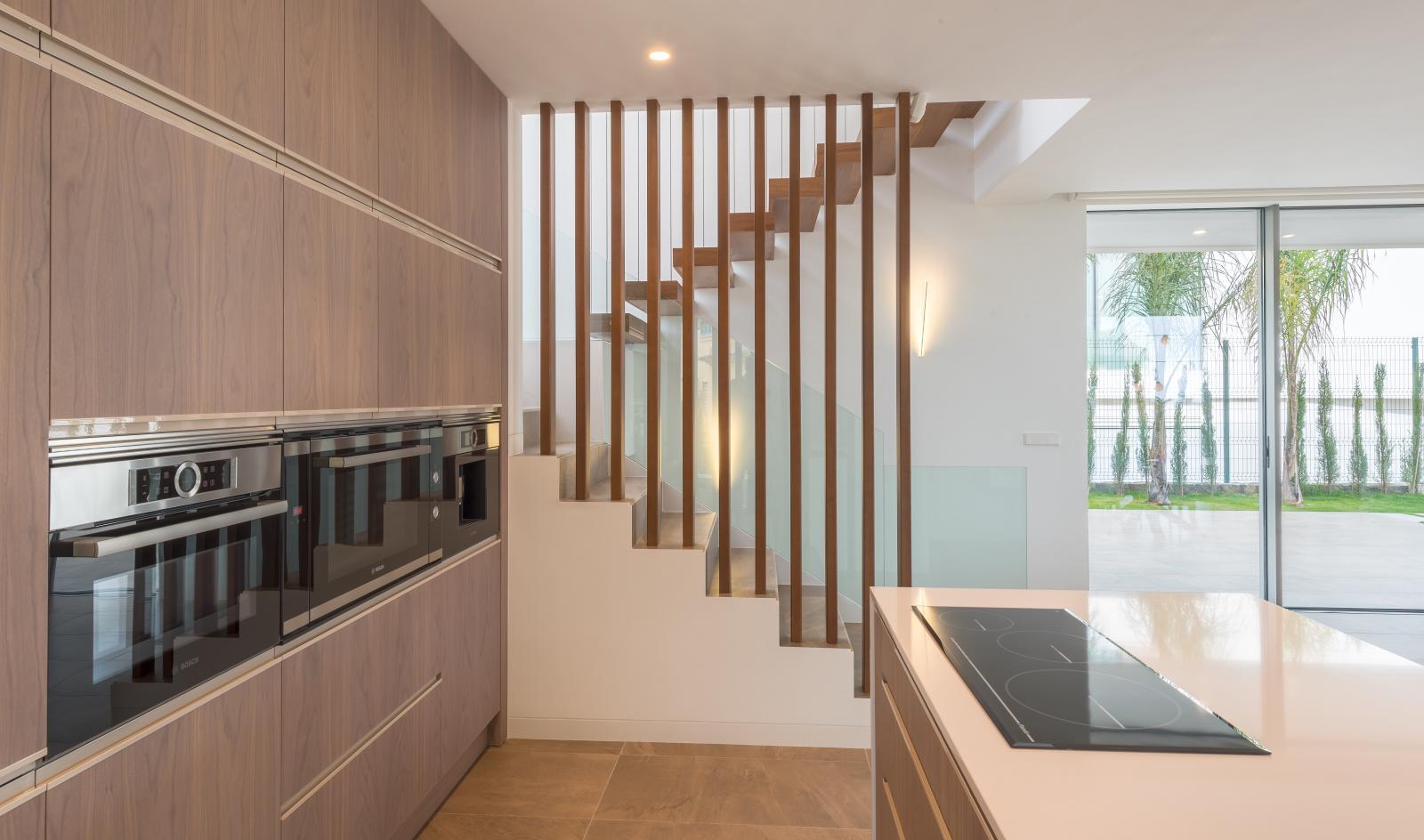 7. Brand new villa in Finestrat Alicante - Fantastic Brand New Villa in Finestrat, Alicante