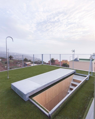 7. Casa G, Tenerife