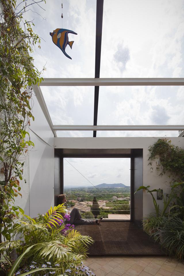 7. Casa Selva