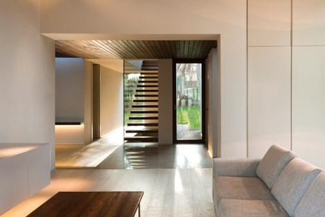 7. Casa el Bosque