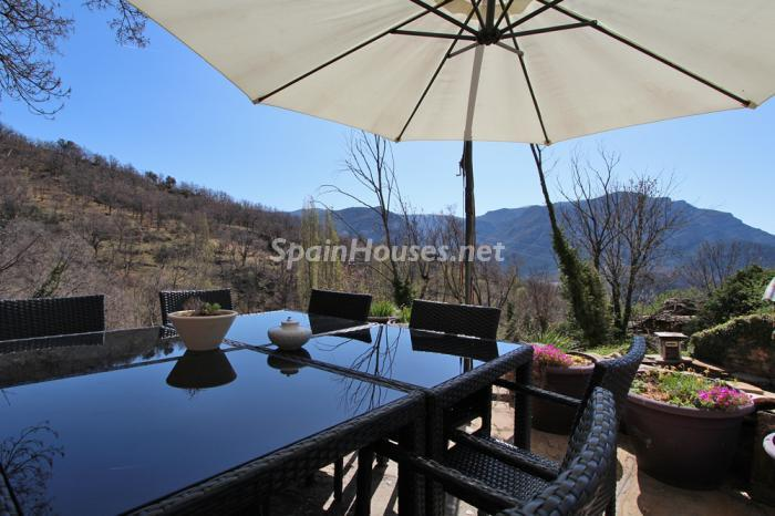 7. Detached house for sale in Huesca