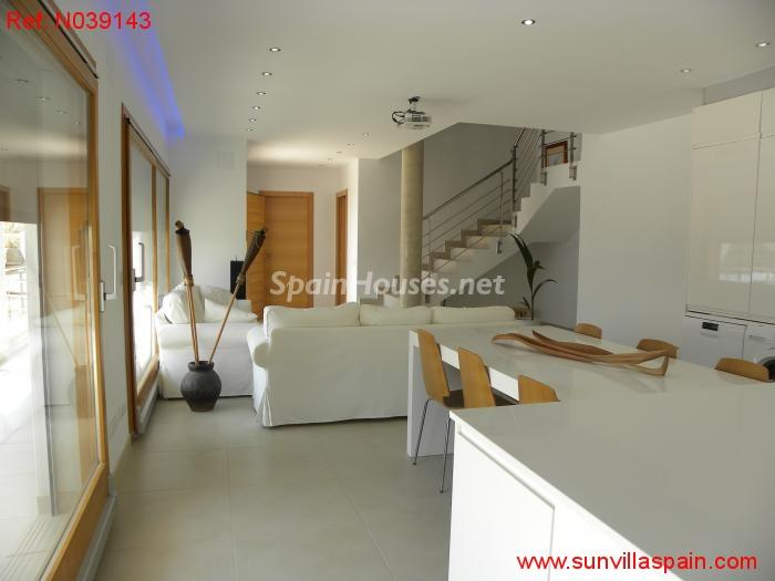 7. Detached house for sale in Sant Cebrià de Vallalta Barcelona - For Sale: Detached House in Sant Cebrià de Vallalta (Barcelona)