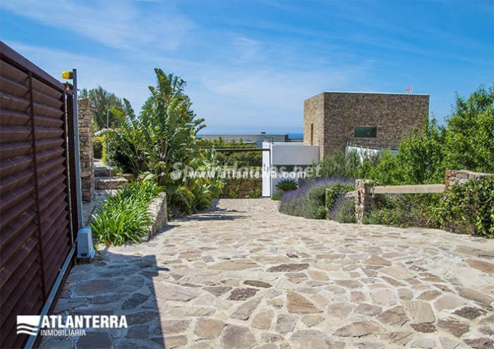 7. Detached villa for sale in Zahara de los Atunes