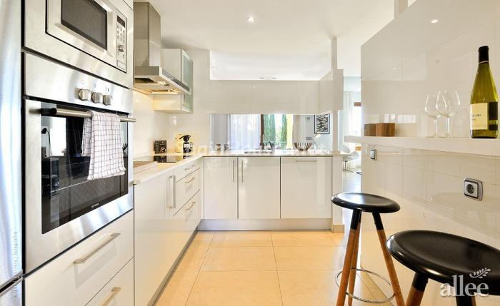 7. Duplex for sale in Benalmádena (Málaga)