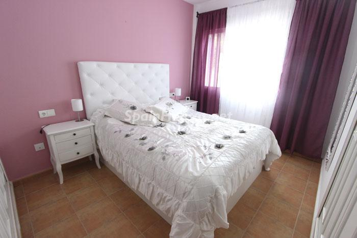 7. Duplex for sale in Calpe (Alicante)