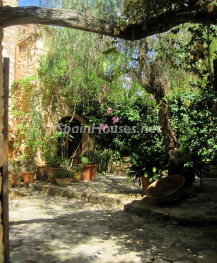 7. Estate for sale in Algaida (Baleares)