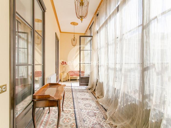 7. Flat for sale in Barcelona - On the market: Super Luxury Home in Barcelona City Centre