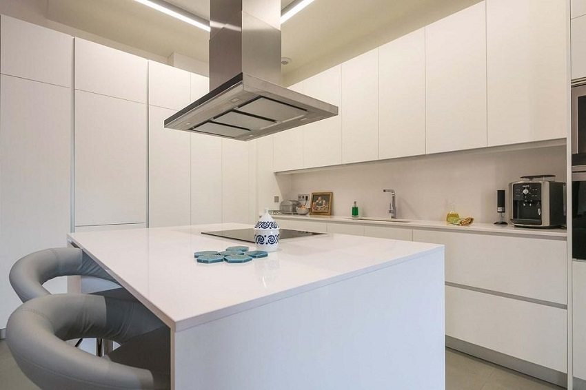 7. Flat for sale in Eixample Barcelona - For sale: Apartment in Eixample, Barcelona city centre