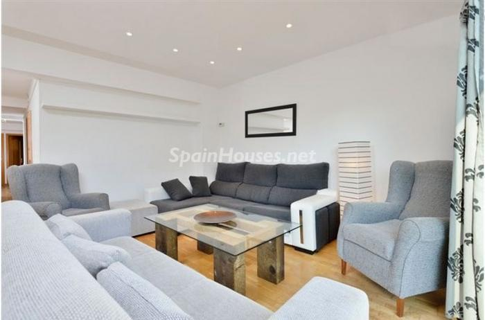 7. Holiday rental in Sitges