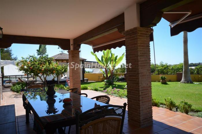 7. Holiday rental villa in Nerja