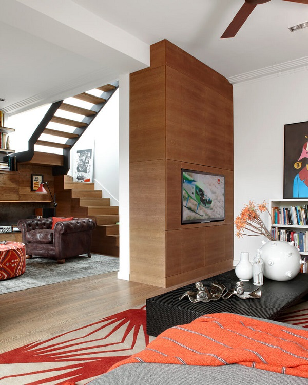 7. Home in Collserola, Barcelona, by Molins