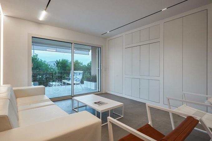 7. Home renovation in Alcúdia Mallorca 1 - Minimalist Style Apartment in Alcúdia, Mallorca, by Minimal Studio