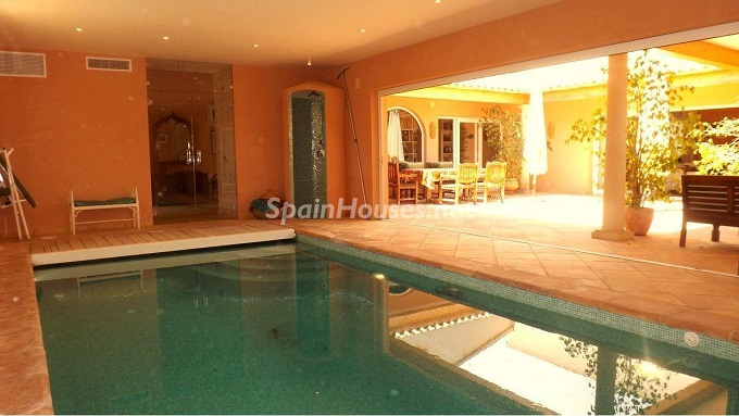 7. House for sale in Albir - For Sale: 4 Bedroom House in Albir, Alicante