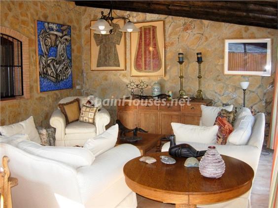 7. House for sale in Aracena (Huelva)