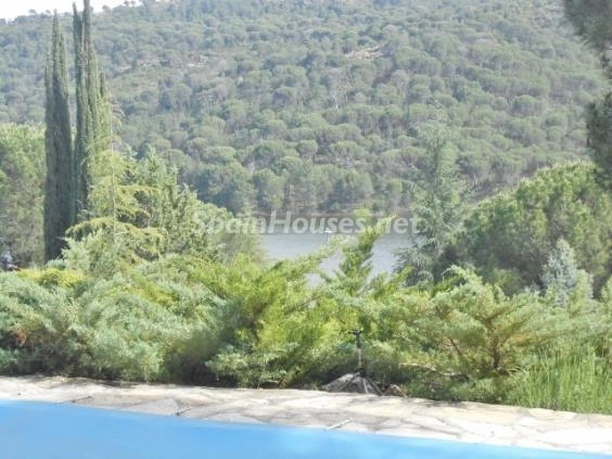 7. House for sale in Cebreros Ávila - For Sale: Wooden House in Cebreros, Ávila