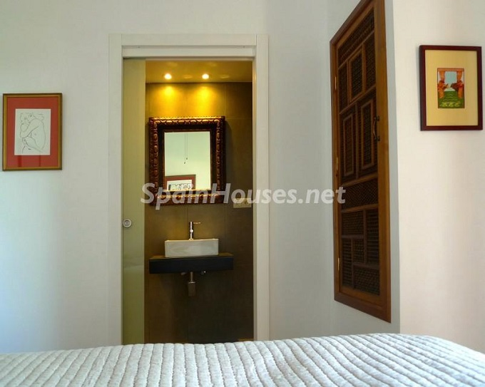 7. House for sale in Granada 3 - For Sale: House in Granada with unbeatable views to the Alhambra