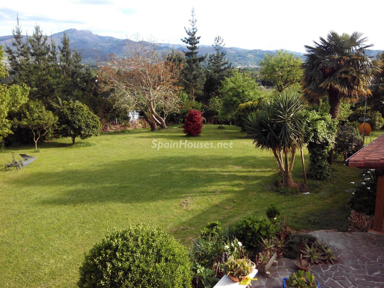 7. House for sale in Hondarribia Guipúzcoa - Charming Country House in Hondarribia, Guipúzcoa