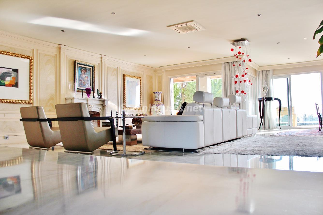 7. House for sale in Las Rozas de Madrid Madrid 1 - Exclusive 7 Bedroom Villa for Sale in Las Rozas de Madrid