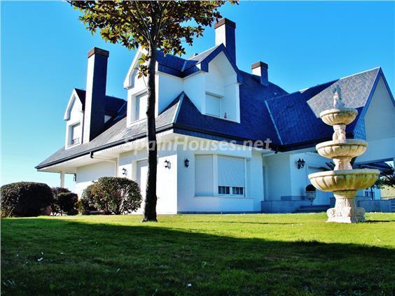 7. House for sale in Las Rozas de Madrid (Madrid)