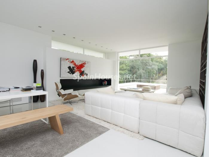 7. House for sale in Madrid1 - Luxury Villa for Sale in Alcobendas, Madrid