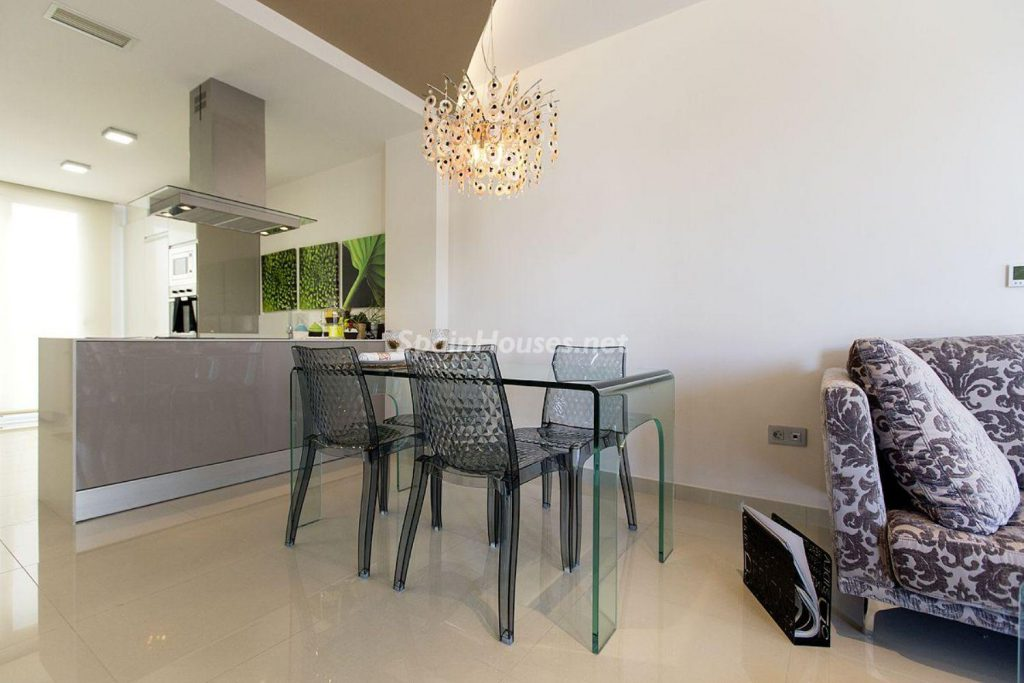 7. House for sale in Orihuela 1024x683 - Modern and stylish home for sale in Orihuela, Alicante
