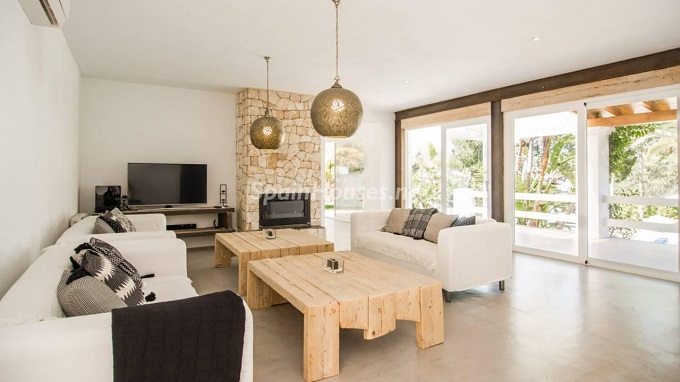 7. House for sale in Sant Joan de Labritja - Villa for sale in Sant Joan de Labritja, Ibiza, Balearic Islands