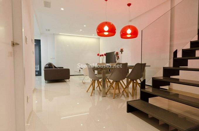 7. House for sale in Santa Pola (Alicante)