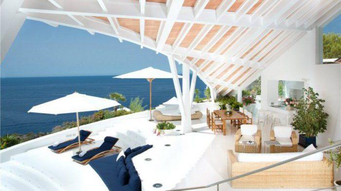 7. House in Andratx Mallorca by Alberto Rubio e1485360698296 - Stunning House in Andratx, Mallorca, by architect Alberto Rubio