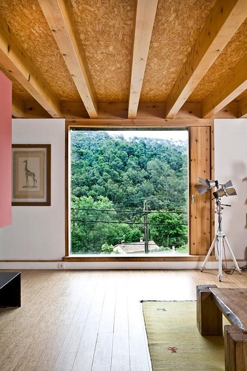 7. House in Barcelona, Casa La Floresta