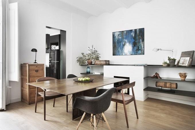 7. House in El Masnou - Interior Design: House in El Masnou, Barcelona, by VIVE Estudio