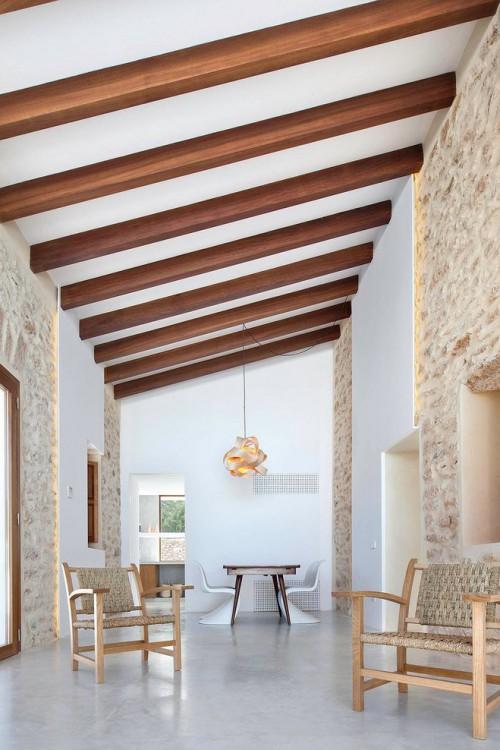 7. House in Formentera e1438155922599 - House in Formentera, Balearic Islands, by Marià Castelló
