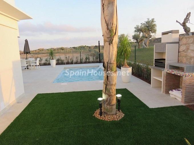 7. House in Sucina Murcia - For Sale: Brand New Home in Sucina, Murcia