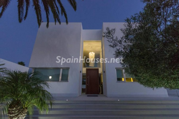 7. Modern style house for sale in Chiclana de la Frontera (Cádiz)