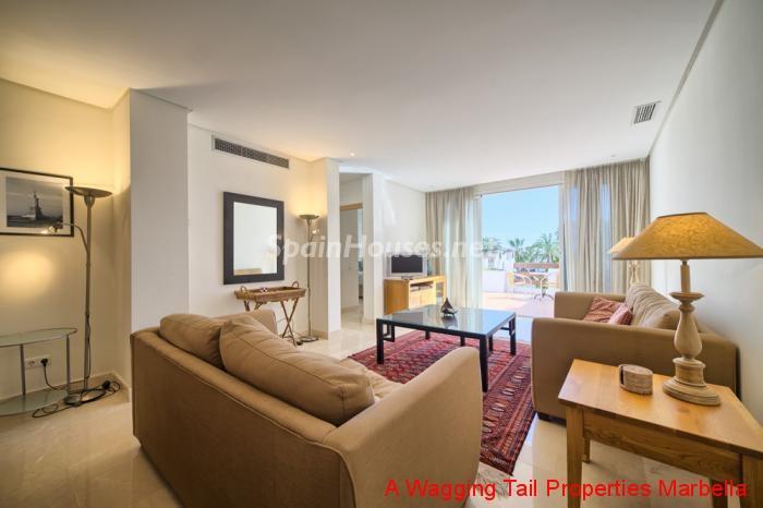 7. Penthouse duplex for sale in Estepona (Málaga)