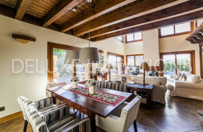7. Villa en venta en Sant Cugat del Vallès Barcelona - Country Villa for Sale in Sant Cugat del Vallès (Barcelona)