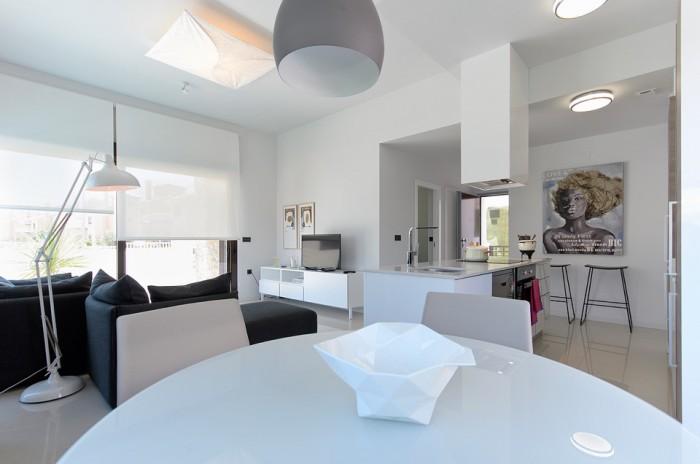 7. Villa for sale in Orihuela Costa (Alicante)